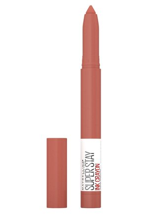 SUPER STAY INK CRAYON - Lipstick - 100 reach high