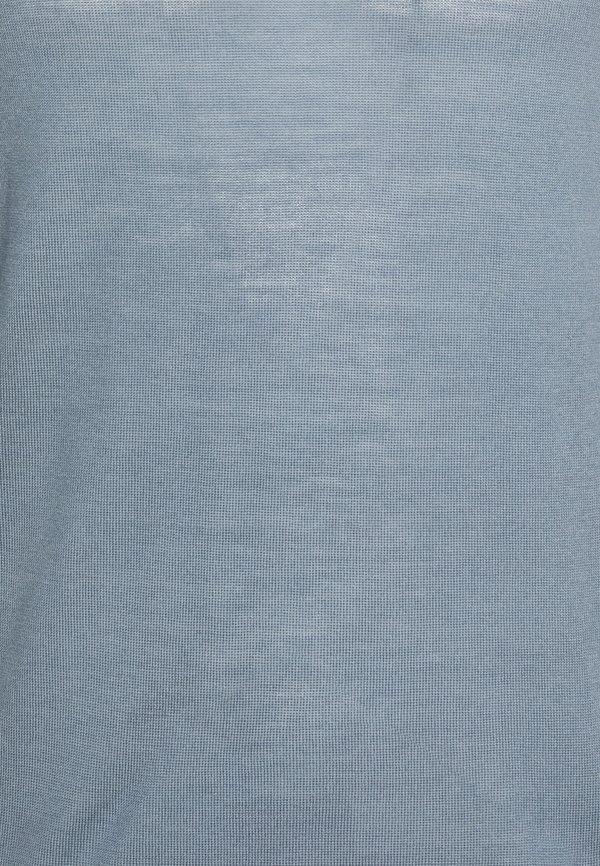 Tiger of Sweden NICHOLS - Sweter - air force blue/jasnoniebieski Odzież Męska VJTN