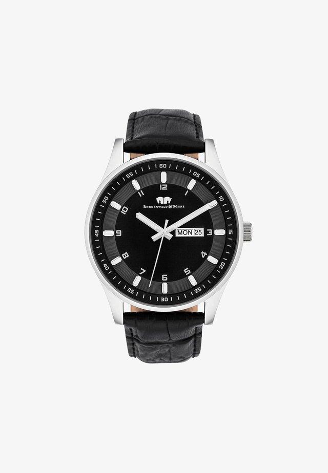COURAGIAN - Watch - black