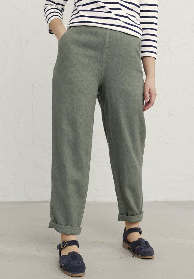 TRENGWAINTON  - Trousers - grey