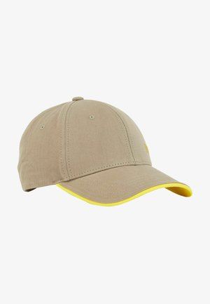 Cap - dark green