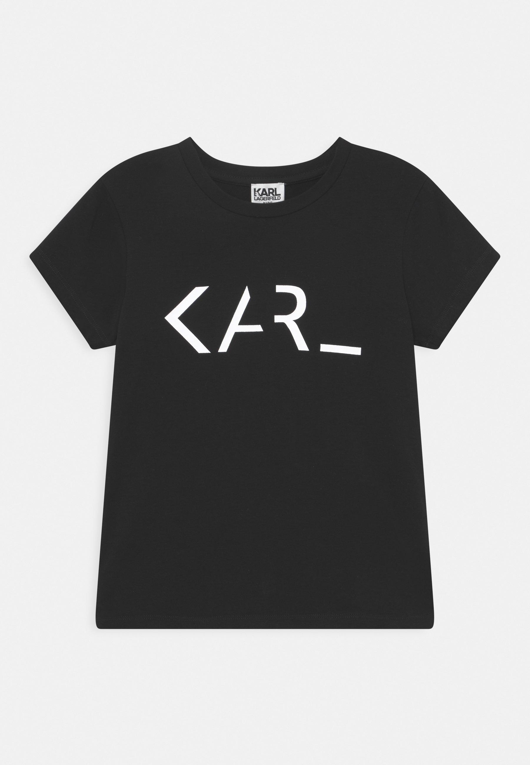 Kids SHORT SLEEVES TEE UNISEX - Print T-shirt