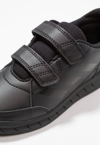 adidas Performance - ALTASPORT CF - Sports shoes - core black - 2
