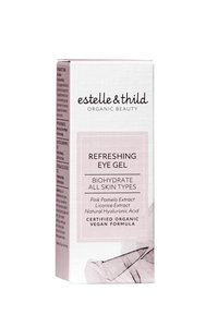 Estelle & Thild - BIOHYDRATE REFRESHING EYE GEL  - Ögonvård - - - 1