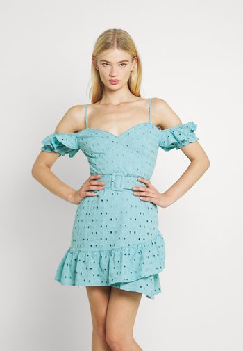 Vestido de cóctel - mint