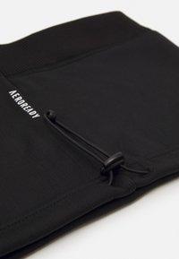 adidas Performance - UNISEX - Tubhalsduk - black - 4