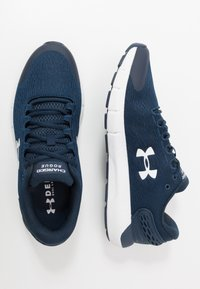 Under Armour - CHARGED  - Baskets basses - academy - 1