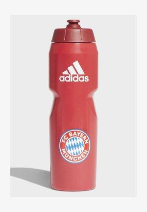 FC BAYERN MÜNCHEN - Drikkeflaske - red