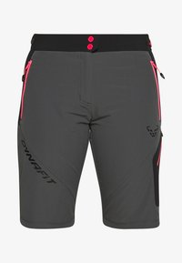 Dynafit - TRANSALPER SHORTS - Sports shorts - magnet - 5
