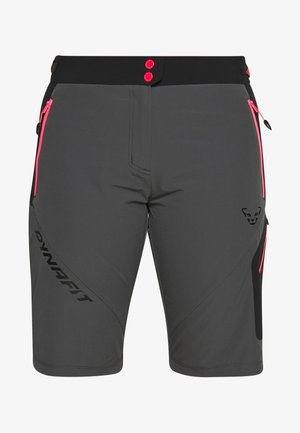 TRANSALPER SHORTS - Sports shorts - magnet