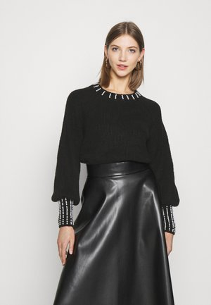 ONLPEARL - Jumper - black