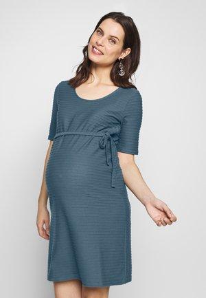 MLLIL  - Jersey dress - orion blue