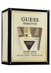 Guess Fragrances - SEDUCTIVE FOR WOMEN EAU DE TOILETTE - Eau de Toilette - - - 1