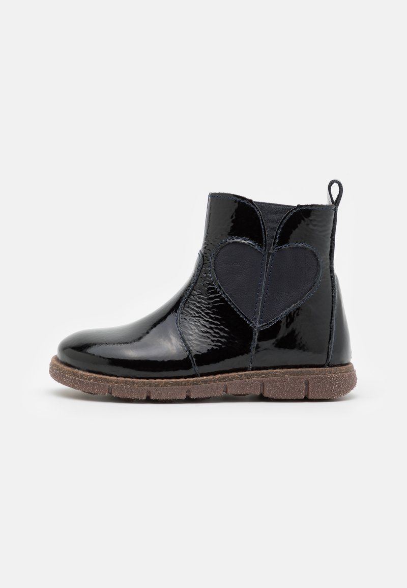 Bisgaard - MELODY - Classic ankle boots - navy