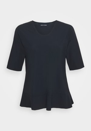 Basic T-shirt - midnight blue