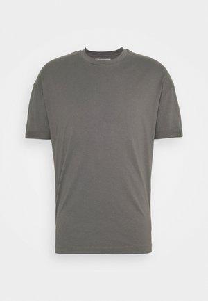 THILO - Jednoduché triko - grey