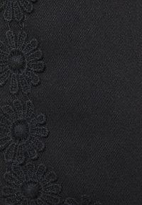 Fabienne Chapot - GILLIAN GILET - Waistcoat - beige/black/brown - 6