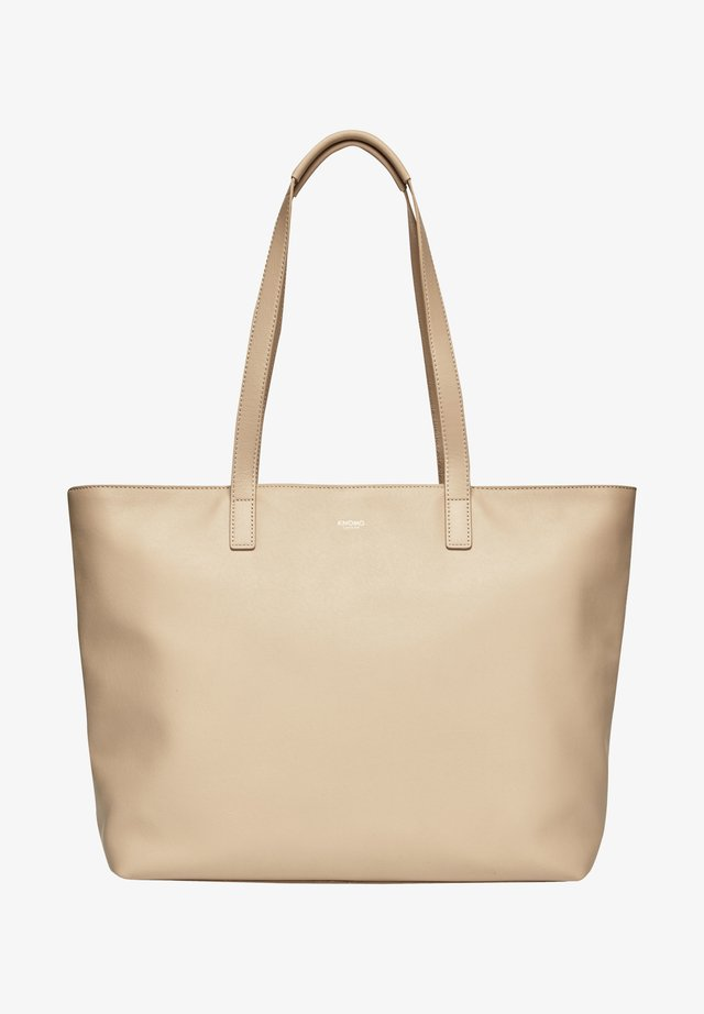 MAYFAIR  - Tote bag - trench beige