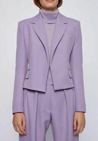 BOSS - JISTANY - Blazer - light purple - 3