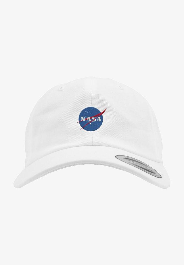NASA - Pet - white