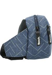 Bench - Bum bag - marineblau - 4