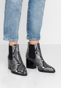 Peter Kaiser - CAROL - Ankle boots - carbon - 0