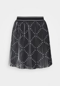 Guess - PAGE  - Pleated skirt - black - 3