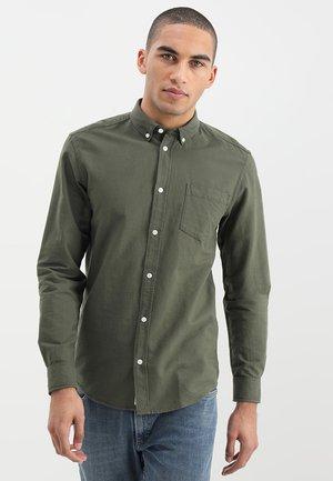 JAY - Shirt - drab