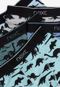 Next - 5 PACK - Pants - multi-coloured - 7