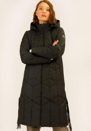 MODISCHEN DESIGN - Winter coat - black