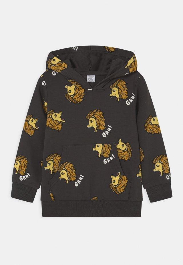 MINI HOODIE UNISEX - Sweatshirt - dark grey