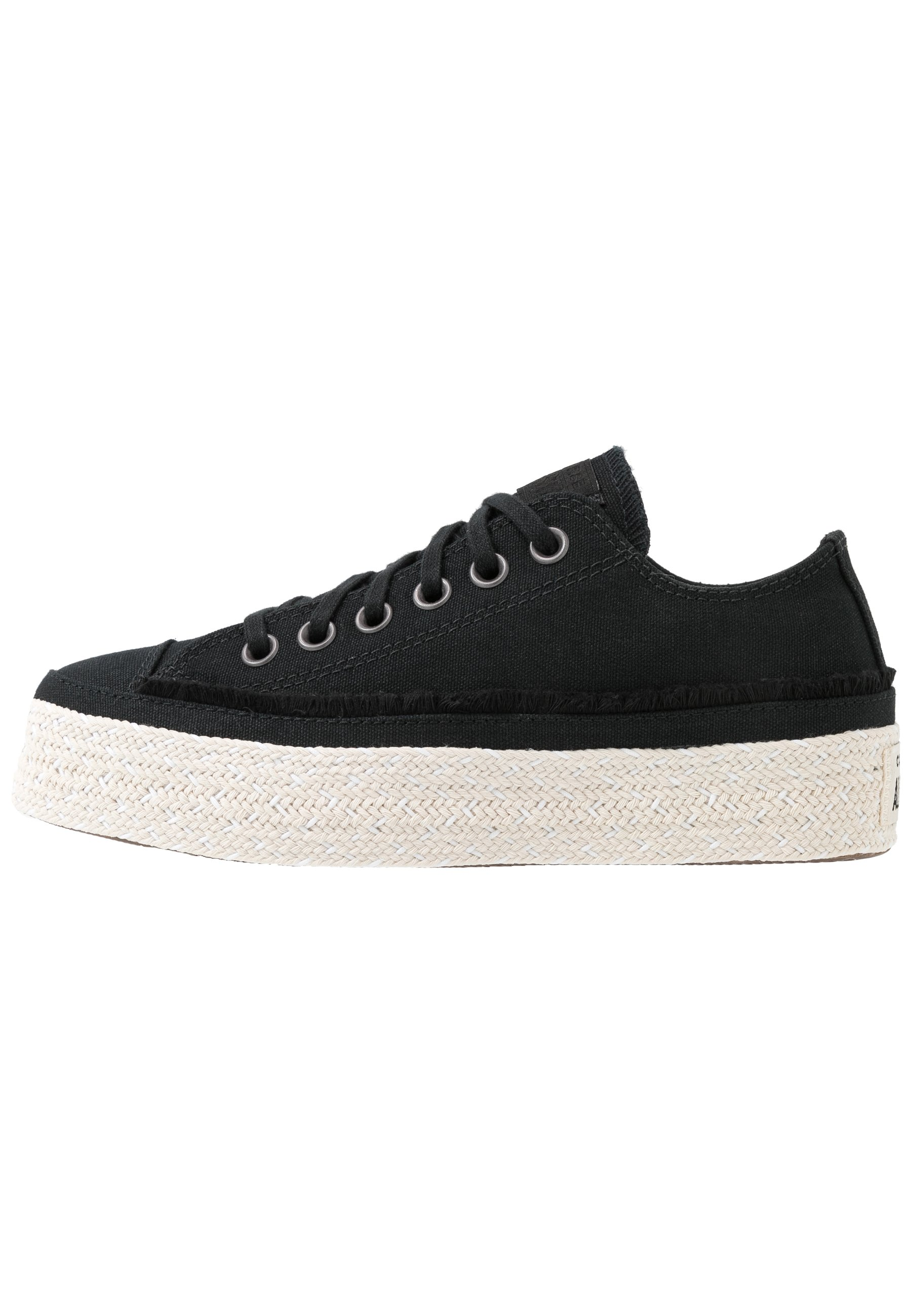 CHUCK TAYLOR ALL STAR Sneakers blackwhitenatural