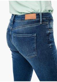 s.Oliver - Jeans Skinny Fit - blue - 4