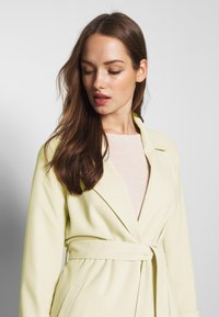 ONLY - ONLUNNA DRAPY COAT - Trench - peyote - 3