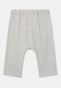 ARKET - UNISEX - Trousers - light grey melange - 0