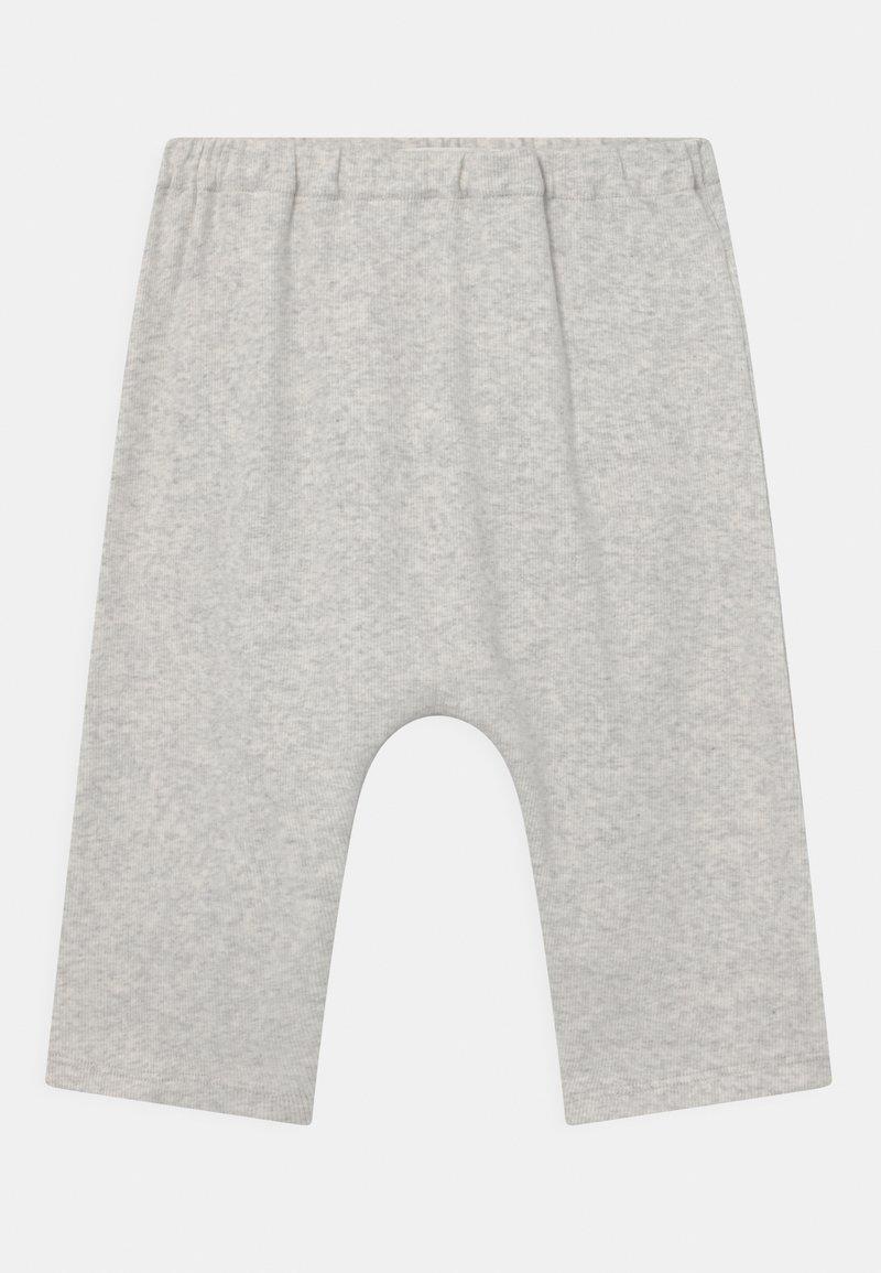 ARKET - UNISEX - Trousers - light grey melange