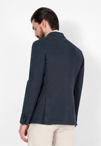 Scalpers - Suit jacket - navy - 2