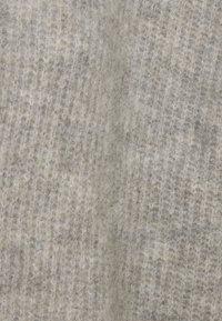 American Vintage - EAST - Cardigan - gris chine - 2