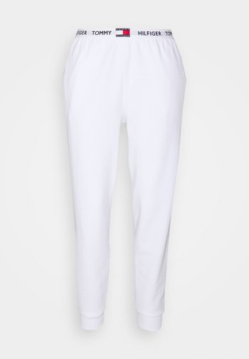 PANT - Pyjama bottoms - classic white