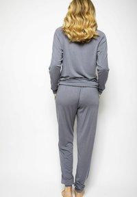Cyberjammies - Pyjama bottoms - grey - 2