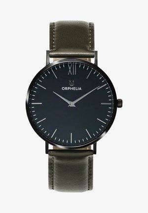 BLACKLINE - Watch - green