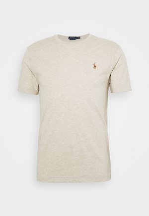 PIMA - Basic T-shirt - expedition dune
