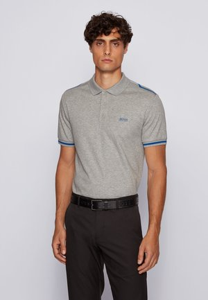 PAULE 2 - Poloshirt - light grey