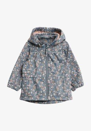 Aya - Summer jacket - flintstone flowers