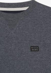 Billabong - ALL DAY CREW BOY - Sweater - navy - 3