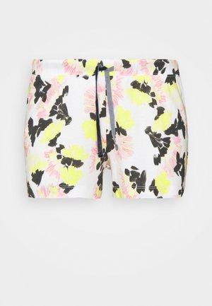SHORTS - Pyjamahousut/-shortsit - multi-coloured