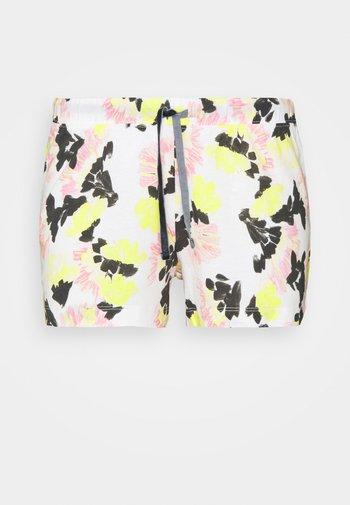 SHORTS - Pyjama bottoms - multi-coloured