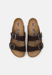 Birkenstock - ARIZONA - Pantuflas - soft brown - 3