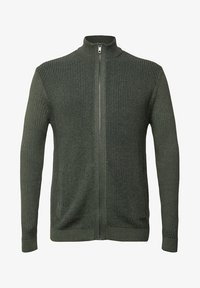 Esprit - Cardigan - light khaki - 0
