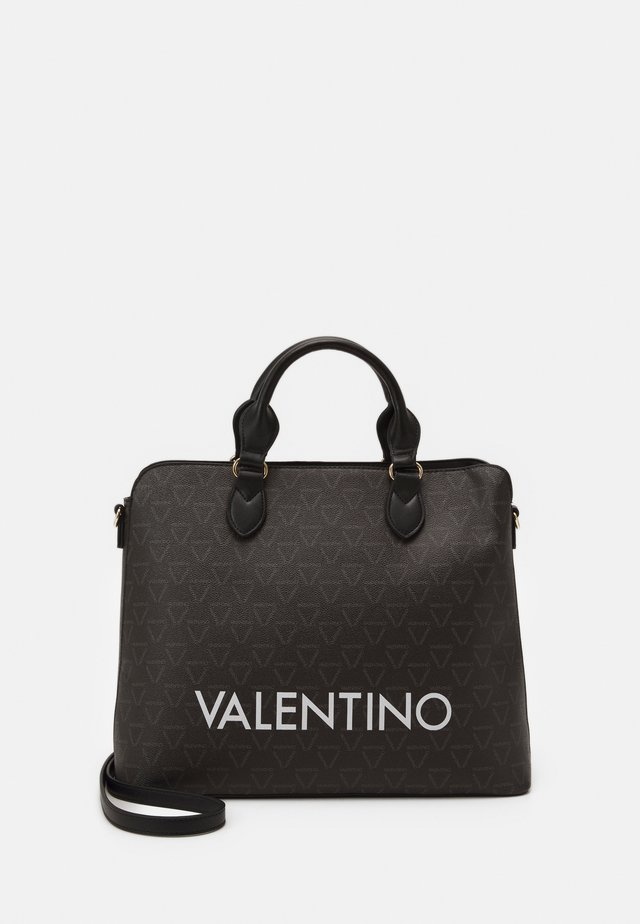 LIUTO - Shopping bag - nero